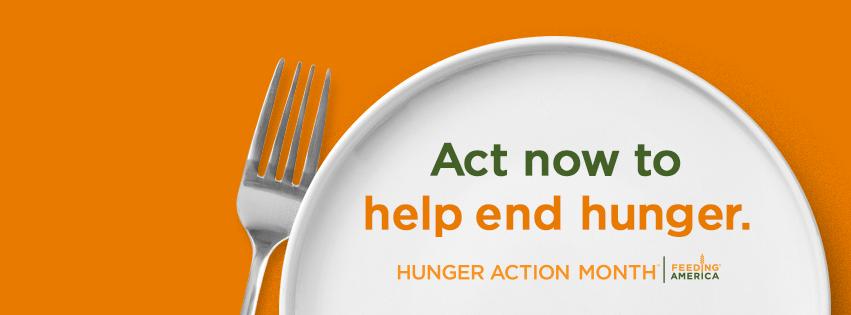 Czerwiec Miesiącem Walki z Głodem w USA