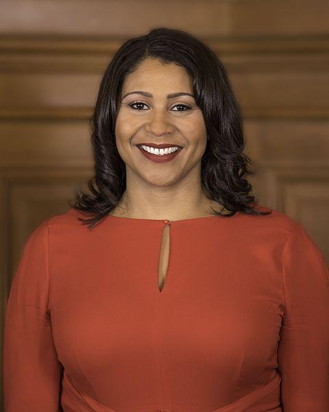 London Breed pierwszą czarnoskórą osobą na stanowisku burmistrza San Francisco