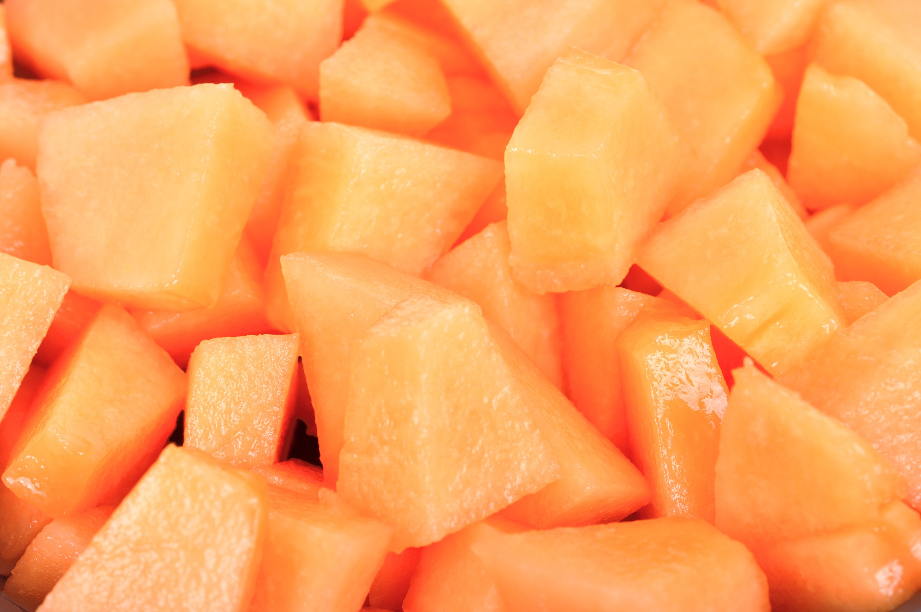 Rośnie liczba osób, ktore zaraziły się salmonellą po zjedzeniu skażonych melonów
