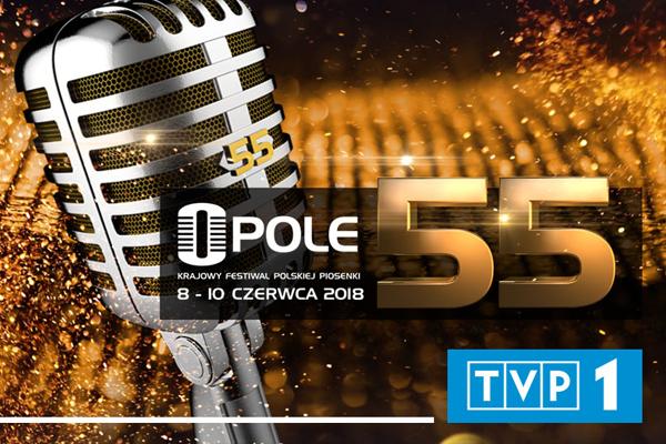 Rozpoczyna się 55 Festiwal Piosenki Polskiej w Opolu