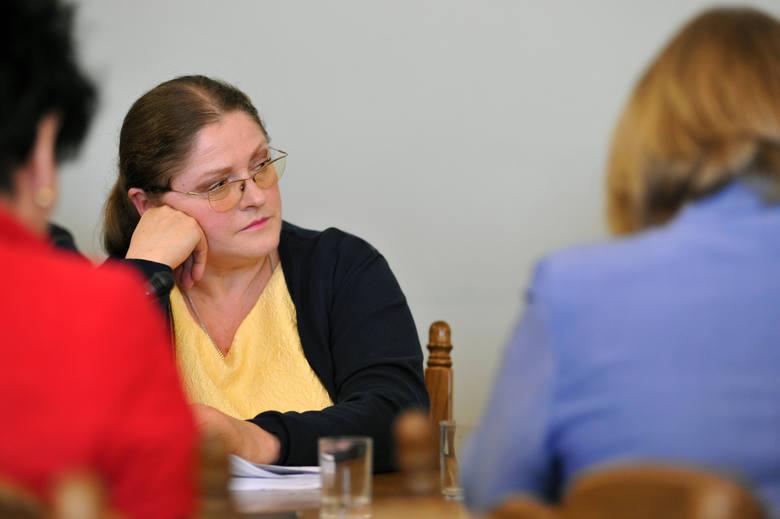 """Krystyna Pawłowicz: """"Opozycja może płakać. Prezes Kaczyński będzie rządził jeszcze długo"""""""
