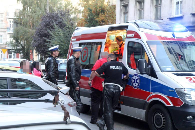 Łódzkie: Konflikt łódzkiego pogotowia ze Strażą Miejską. Karetki w Łodzi mogą dłużej jechać do pacjenta, bo… wożą pijanych do izby wytrzeźwień