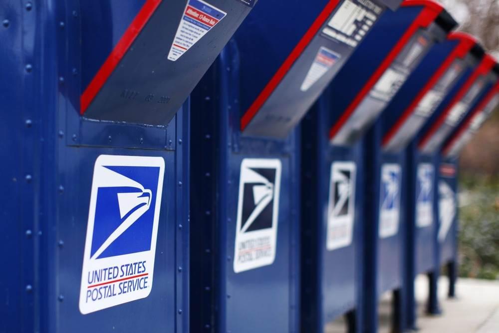 Pracownica poczty kradła elektronikę. Ponad rok więzienia