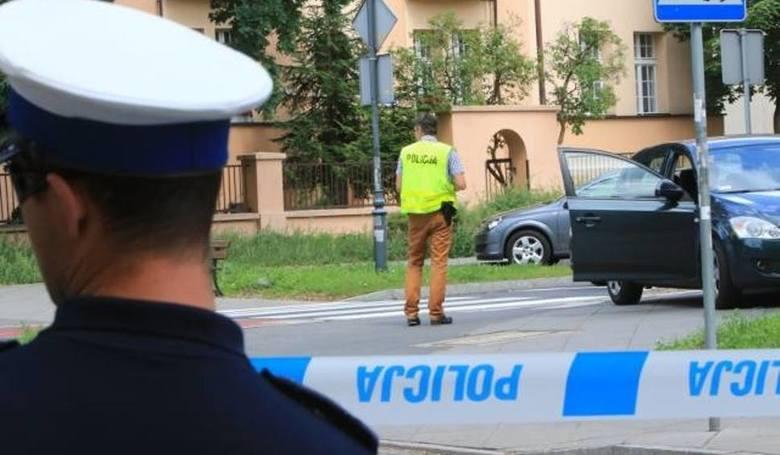 Małopolska: Policjanci są na L4. To forma protestu ale kto będzie nas pilnował?