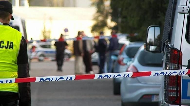 Wielkopolska. Morderstwo w Perzowie: Małżeństwo i pies zastrzeleni z broni myśliwskiej