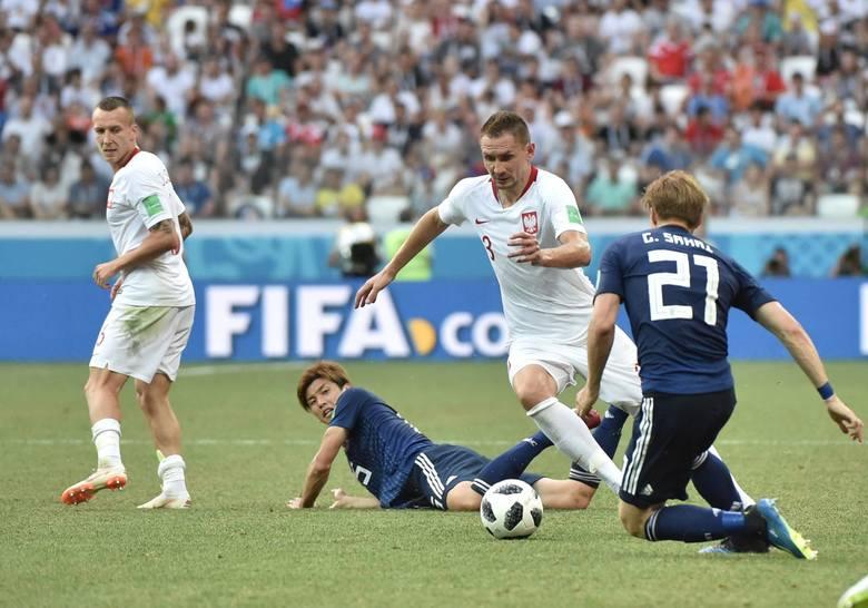 Rosjanie o meczu Polska – Japonia: Idiotyczny przepis, japońska tiki-taka