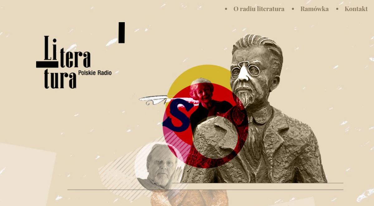 W nocy rozpoczęło nadawanie Polskie Radio Literatura