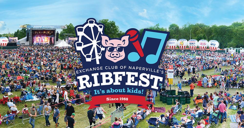 Od przyszłego roku Ribfest odbywać się będzie w  Romeoville