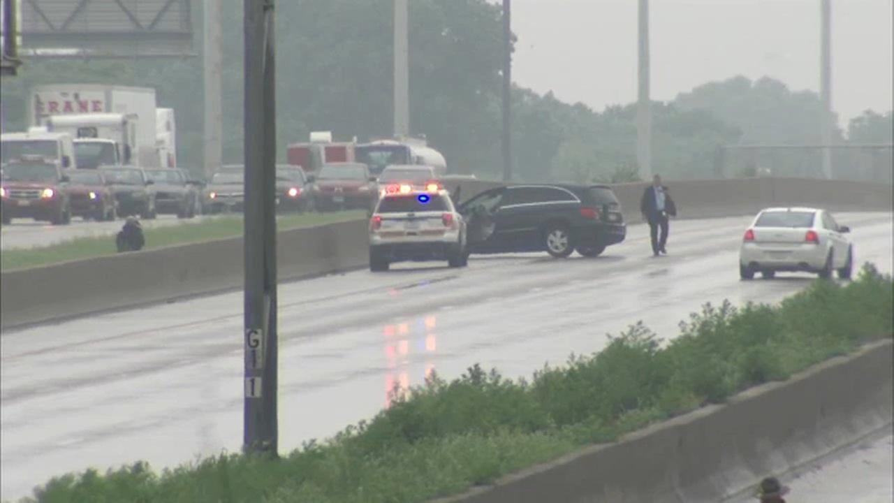 Policja zidentyfikowała ofiarę strzelaniny na I-55