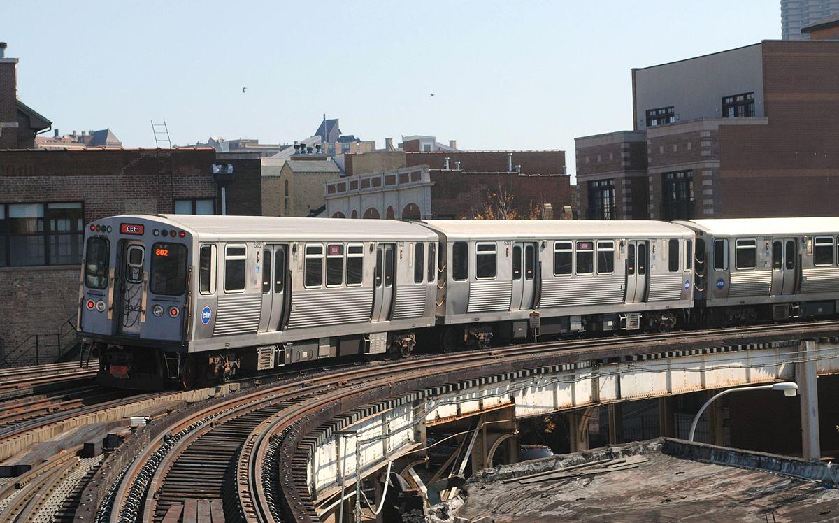 Nowe kamery na stacjach Red Line