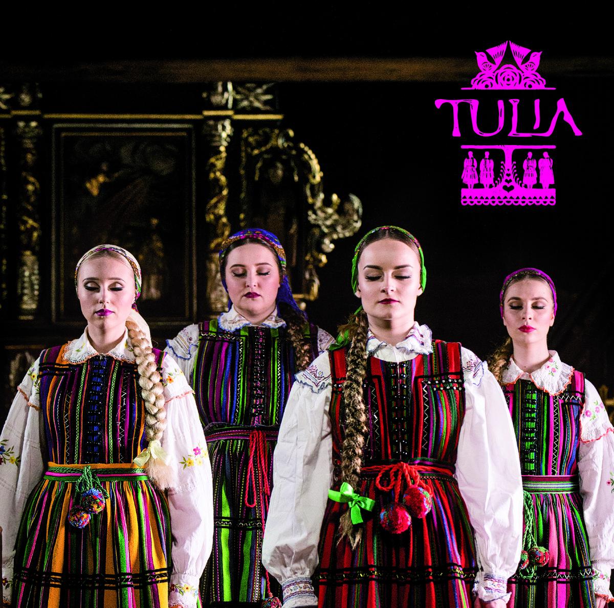 Tulia czyli cztery młode kobiety ze Szczecina, które zdobyły wszystkie nagrody w koncercie Premier 55 KFPP w Opolu