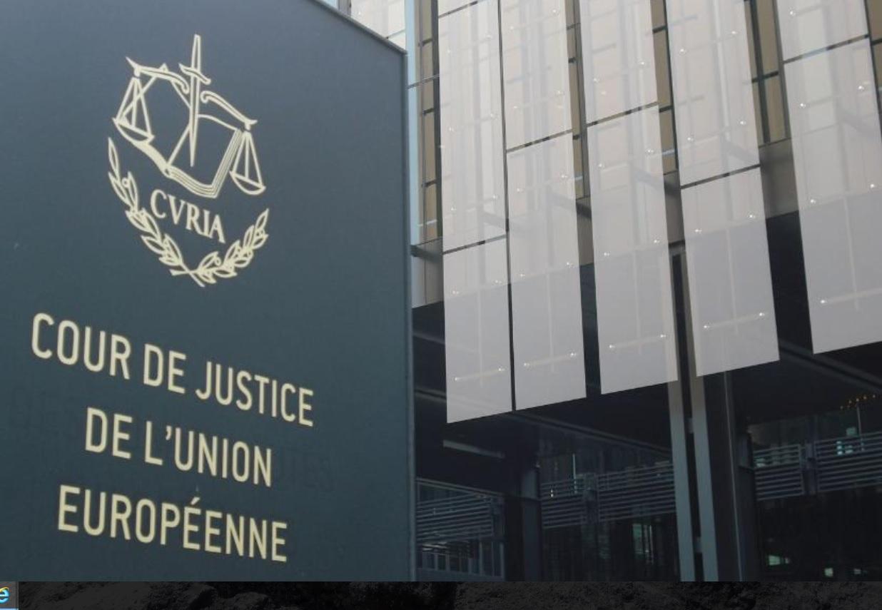 Polska złożyła skargę do TSUE ws. tzw. ACTA2