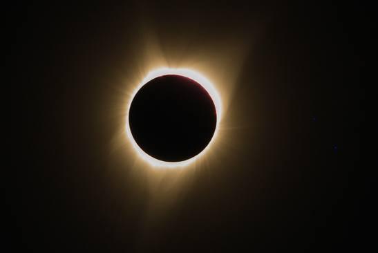 Jakie zjawiska na niebie zaobserwujemy w 2019 roku?