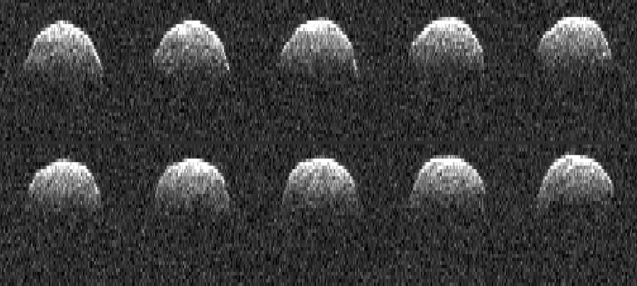 Asteroida Bennu realnie zagraża Ziemi. NASA wydała komunikat!