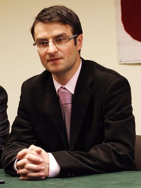 Tomasz Poręba szefem sztabu wyborczego PiS