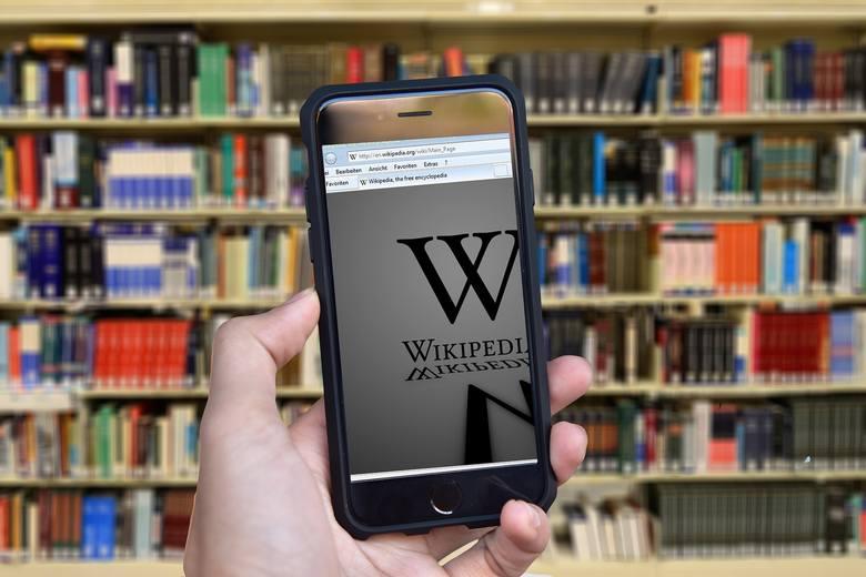 Wikipedia nie działa! Zaciemnione strony to znak protestu przeciwko ACTA 2. Awaria Wikipedii to nie przypadek