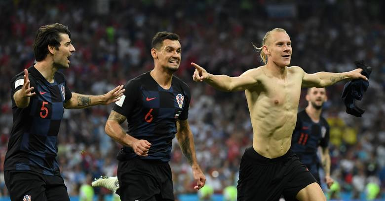 Mundial 2018. Da sVIDAnia, Rosjo! Chorwacja wyrzuciła za burtę gospodarza. Zadecydowały karne. Z Anglią o finał