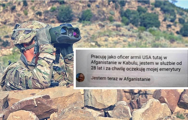 Żołnierz z Ameryki podrywa na Facebooku. Niejedna kobieta straciła już majątek. Nie wierz w ani jedno jego słowo [ZOBACZ JEGO SMS-y]
