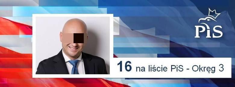 Dolny Śląsk: Kompletnie pijany polityk PiS wjechał na torowisko. To były prezes KGHM Centrozłom