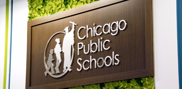 Raport ws. molestowania seksualnego w szkołach CPS