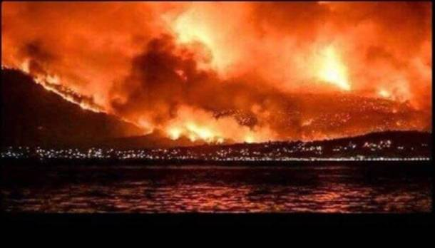 Grecja: Prokuratura otrzymała listę 92 ofiar śmiertelnych pożaru