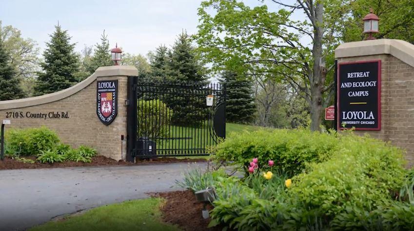 Uniwersytet Loyola w dziesiątce ekologicznych uczelni w USA