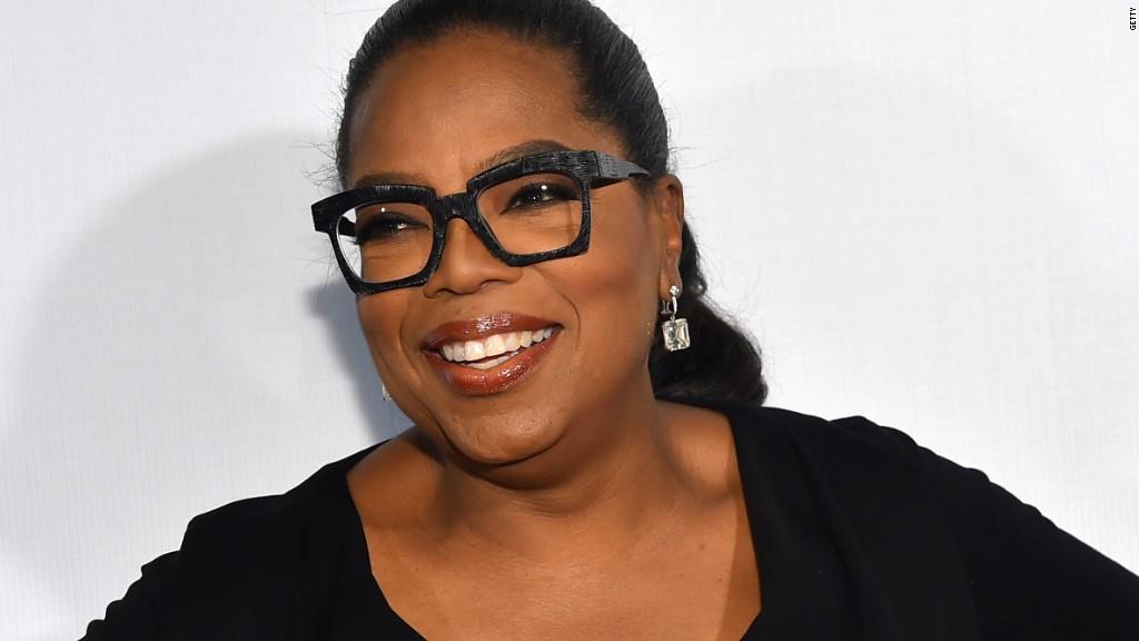 Oprah Winfrey przekazała milion dolarów na budowę prezydenckiego centrum im. Obamy w Chicago
