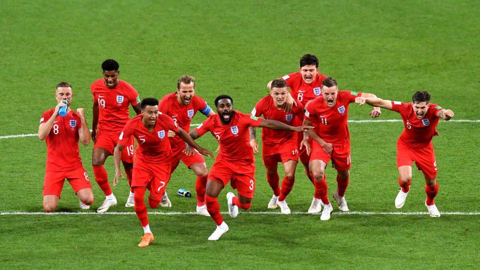 MŚ – Szwecja i Anglia w ćwierćfinale. Kolumbijczycy po dramatycznych karnych odpadają z turnieju
