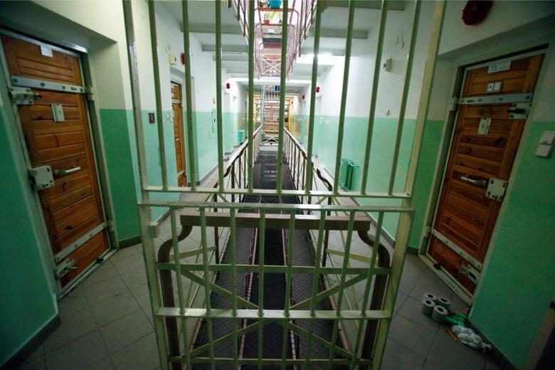 Brunon K., który 7 lat temu planował zamach na Sejm, znaleziony martwy w celi