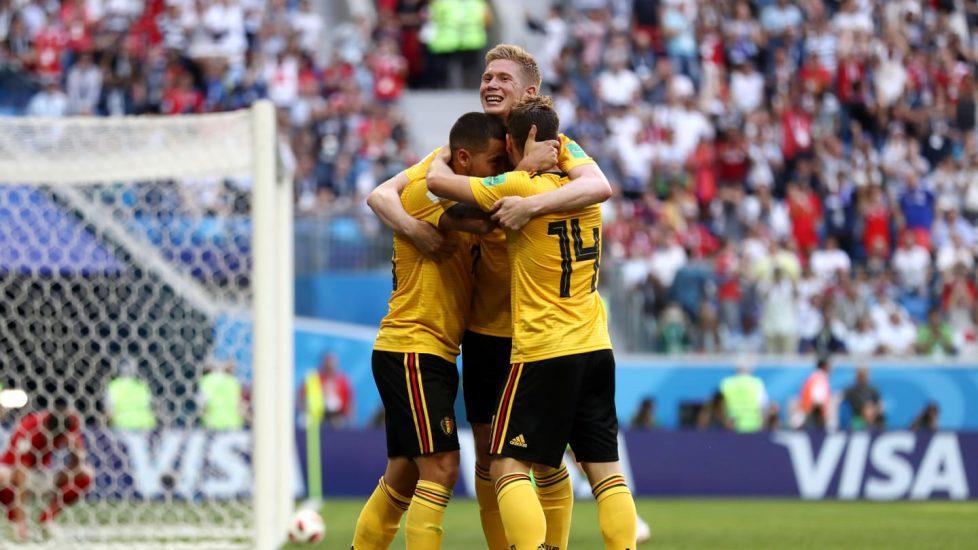 Belgowie zdobyli brązowe medale mistrzostw świata w Rosji