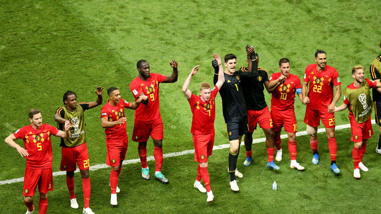 MŚ – W półfinale Francja , która zwycięża z Urugwajem oraz Belgia, która pokonuje Brazylię!