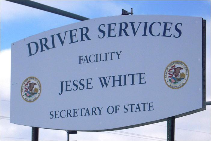 Wyborcy z Illinois mogą rejestrować się w biurach DMV