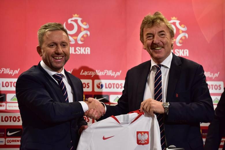 Dariusz Gęsior: Jeśli mamy przegrywać w europejskich pucharach, to lepiej z Polakami w składzie