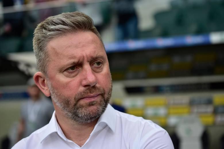 Piłka nożna – Reprezentacja Polski – Powołania na mecze z Macedonią Północną i Izraelem