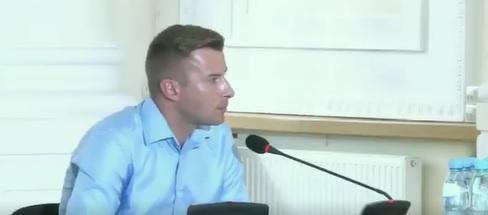 """Komisja weryfikacyjna: Cwaniak z grupy """"kolekcjonera warszawskich nieruchomości"""" ukarany grzywną w sumie 40 tysięcy złotych za uchylanie się od odpowiedzi na pytania"""