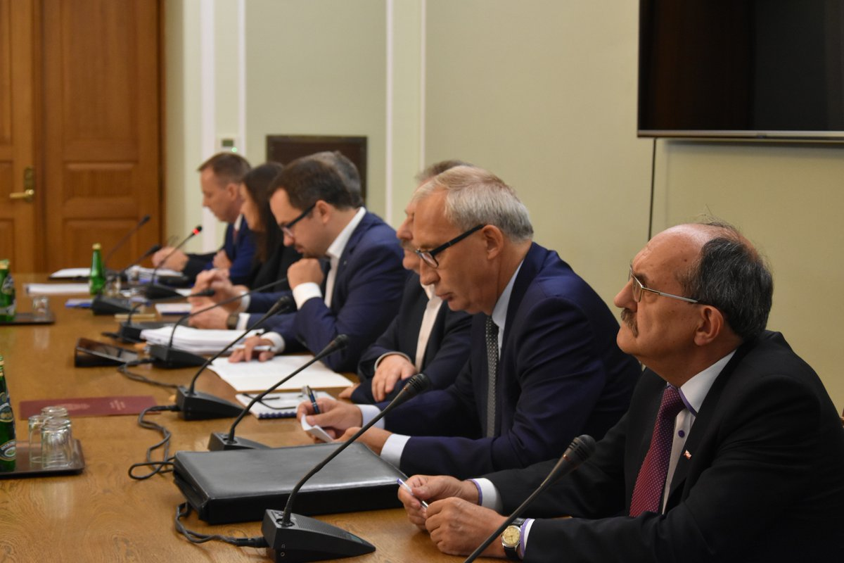 Społeczna doradczyni ministra Jacka Rostowskiego przed komisją śledczą ds. VAT. Co zeznała?