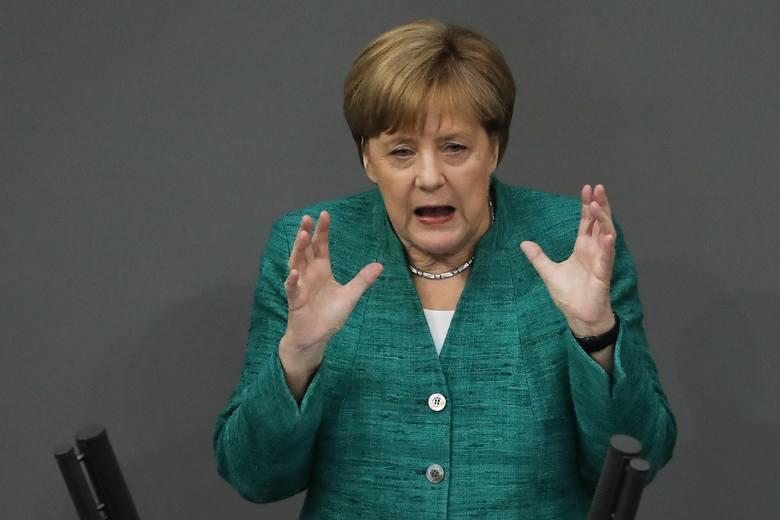 Niemcy: Partie tworzące koalicję tracą poparcie społeczne
