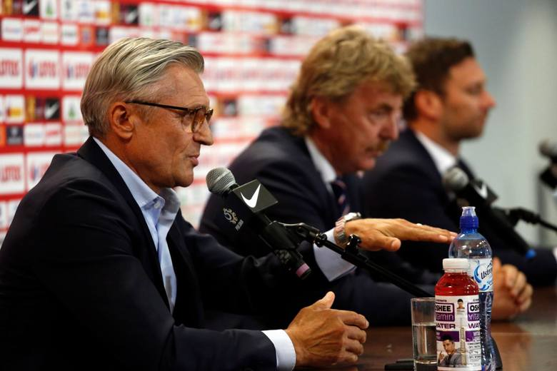 Pod koniec lipca możemy poznać nowego selekcjonera reprezentacji Polski