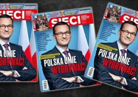 Morawiecki: Deklaracja polsko-izraelska potężniejsza niż zapisy o karach