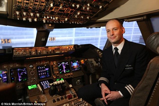 W USA brakuje pilotów