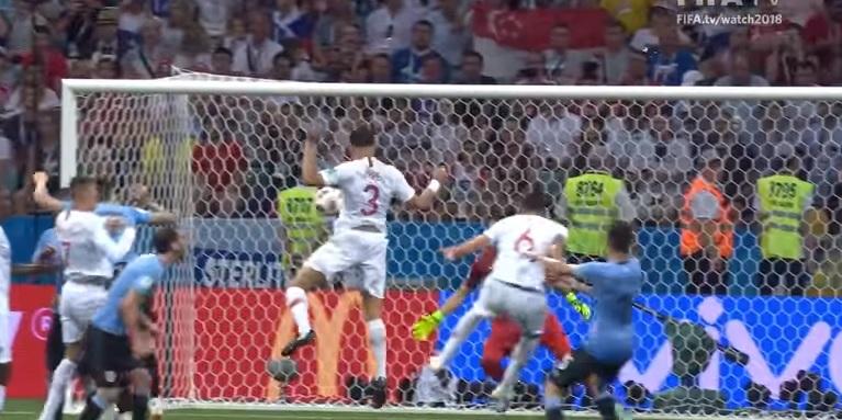 MŚ – Urugwaj pokonał Portugalię. Ronaldo z zespołem wraca do domu