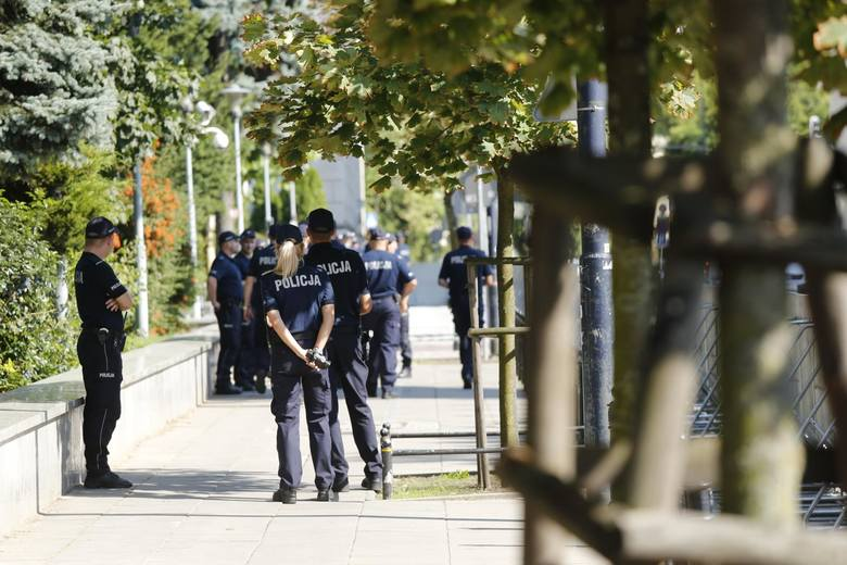 Mazowieckie: Policja szuka chętnych do służby