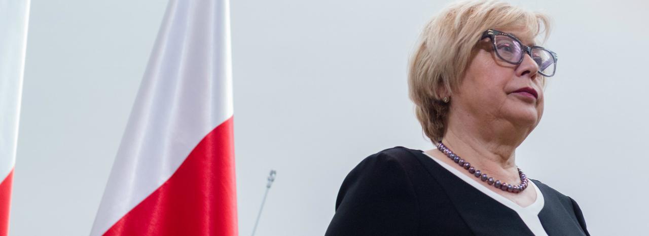 Rusza unijna procedura przeciwko Polsce. Sędziowie SN idą na emeryturę