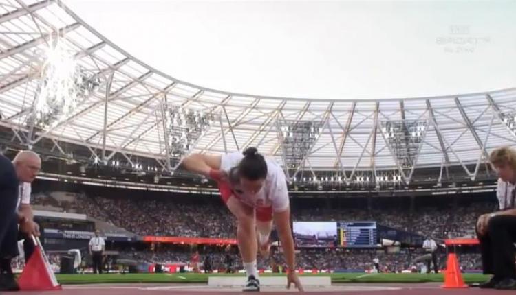 Lekkoatletyka. ME 2018: Paulina Guba ze złotym medalem!