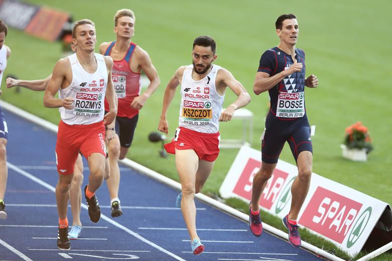 Sukcesy polskich sportowców w Berlinie: Polska młodzież potrzebuje idoli