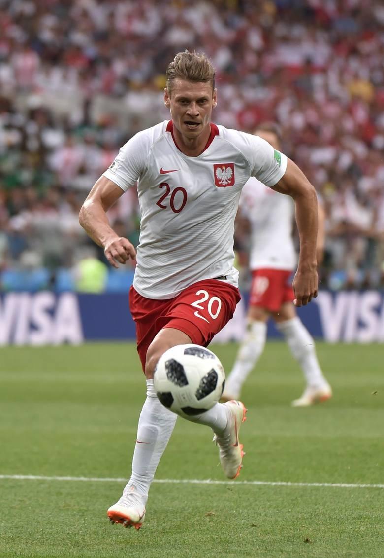 Podczas dzisiejszego meczu z kadrą pożegna się Łukasz Piszczek