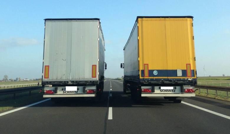 Porozumienie w UE ws. transportu, część zasad złagodzona, ale wiele niekorzystnych dla Polski