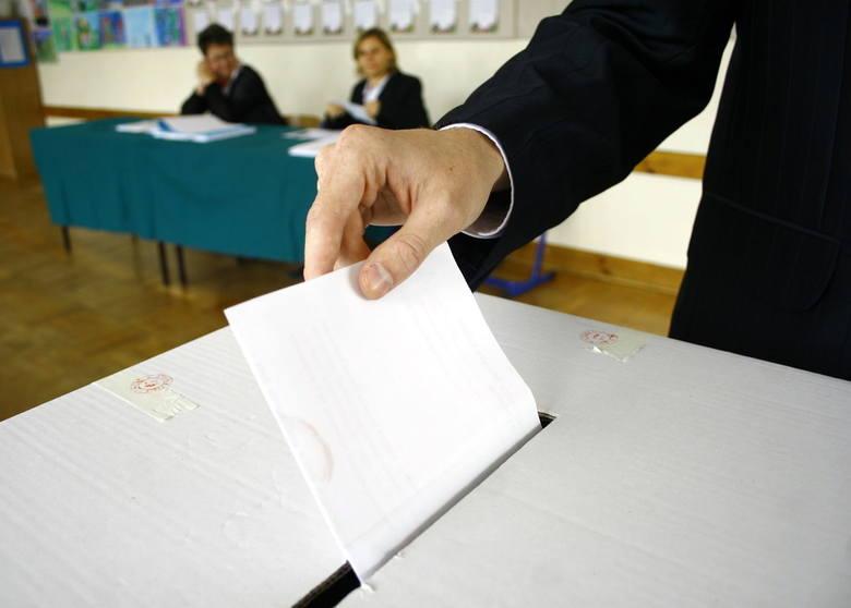 O północy rozpoczyna się cisza wyborcza