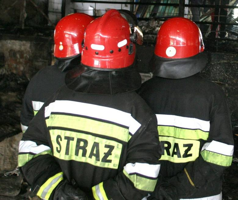 Tarnów: Strażacy pomogli lekarzom uwolnić z pułapki…genitalia pacjenta