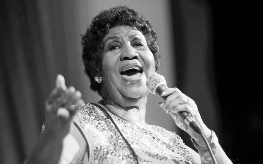 Królową soulu Aretha Franklin nie żyje